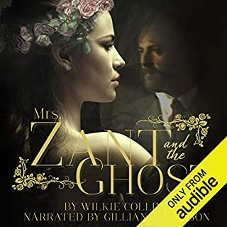Mrs. Zant and the Ghost (B019P1S7BI) | Amazon price tracker / tracking, Amazon price history charts, Amazon price watches, Amazon price drop alerts