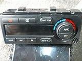 スバル 純正 レガシィ BH系 《 BH5 》 エアコンスイッチパネル P90800-16007954