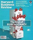 Harvard Business Review [US] November - December 2018 (単号)