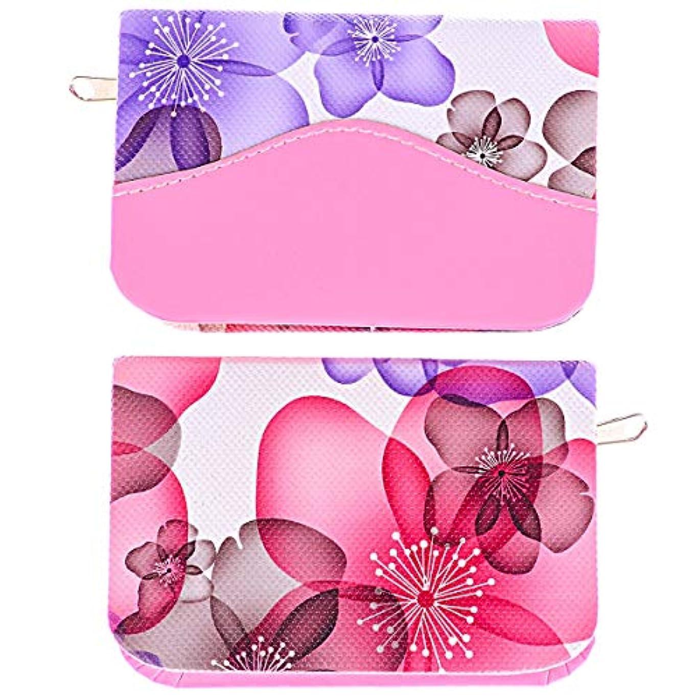 一致する懇願する言い訳ネイルナイフセットデコレーションネイルアート7ピースセットネイルクリッパーネイルハサミ美容セット ジッパーバッグ