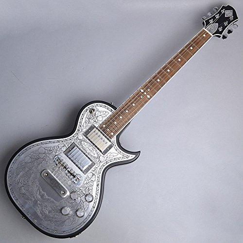 ZEMAITIS A24MF Black エレキギター (ゼマティス) ゼマイティス