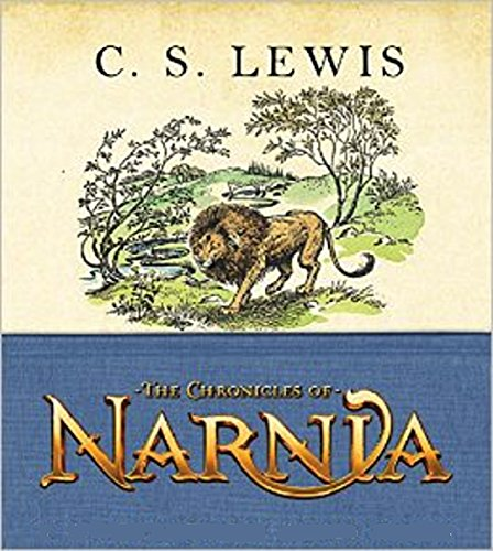 The Chronicles of Narnia (Comp...
