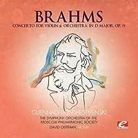 Concerto Violin & Orchestra in D Major