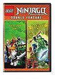LEGO NINJAGO: MASTERS OF SPINJITZU SEASONS 1-2