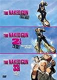 裸の銃を持つ男 べストバリューDVDセット[DVD]