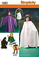 Simplicity Crafts Costumes-3-4-5-6-7-8 (並行輸入品)