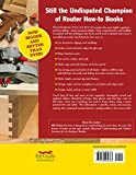Woodworking With the Router: Professional Router Techniques and Jigs Any Woodworker Can Use (American Woodworker) 画像
