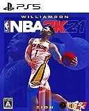 【PS5】NBA 2K21【早期購入特典】ゲーム内通貨 5,000 VC&ゲーム内MyTEAMモード用通貨5,000ポイント(封入)【Amazon.co.jp特典】オリジナルデジタル壁紙(配信)
