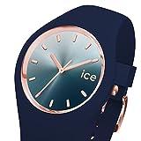 1534b55219 位, 【国内正規品】アイスウォッチ ICE WATCH ペアウォッチ(2本セット)腕時計 ICE sunset アイスサンセット ミディアム 40mm  & スモール 34mm 015751 015745