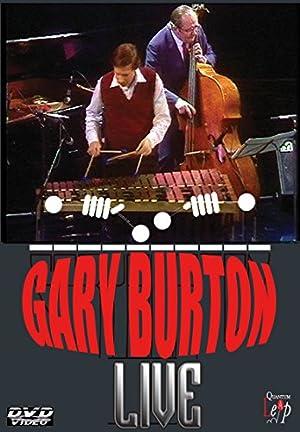 Gary Burton Live [DVD] [Import]