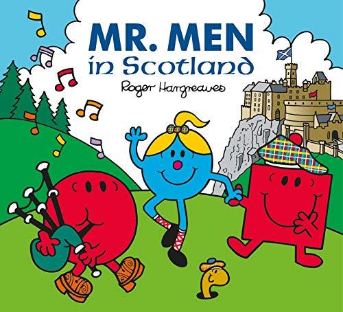 Mr. Men in Scotland (Mr. Men &...