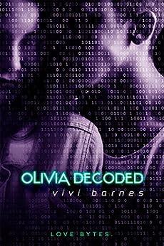 Olivia Decoded (Olivia Twisted) by [Barnes, Vivi]