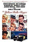 黄色いロールスロイス [DVD] 画像