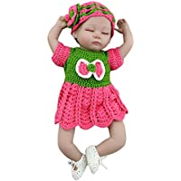 Nice Days(ナイス ディズ)  ベビー ケア トレーニング ドール 可愛い 女の子 45cm まるで本物の赤ちゃん 高齢者 ドールセラピー 保育士 養成