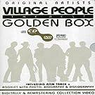 Golden Box CD+DVD