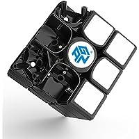 GAN356 Air SM ブラック 競技向け 磁石内蔵3x3x3キューブ GAN 356 AirSM SUPERSPEED MAGNETO Black