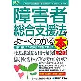 図解入門ビジネス障害者総合支援法がよ~くわかる本[第2版] (How‐nual Business Guide Book)