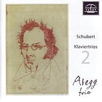 Schubert Klaviertrios 2 by F. Schubert (2013-05-03)