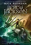 Percy Jackson and the Olympians: The Lightning Thief - Book One (Percy Jackson & the Olympians)