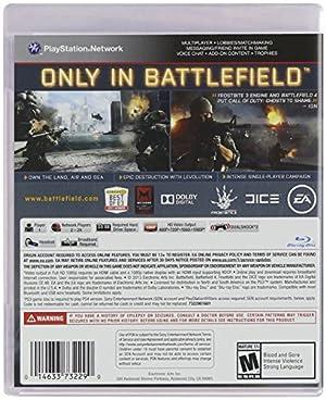 Battlefield 4 (輸入版:北米) - PS3