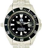 トーチマイスター1937 腕時計 プロダイバーズ 60ATM 自動巻 サブマリーナ T0098 並行輸入品