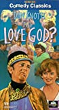 The Love God? [VHS] [Import]