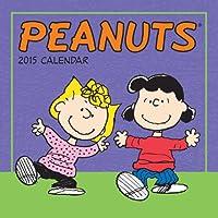 Peanuts 2015 Mini Wall Calendar