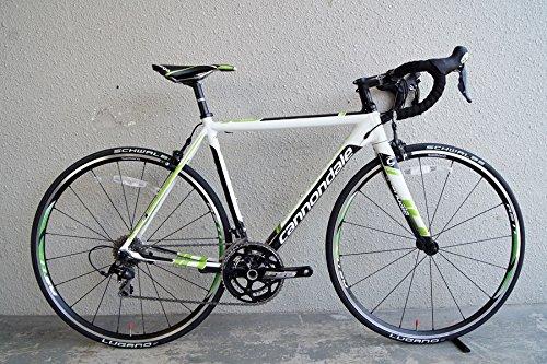 世田谷)Cannondale(キャノンデール) CAAD10(キャド10) ロードバイク 2014年 52サイズ