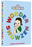 WONDER SHOWZEN: SEASON 1