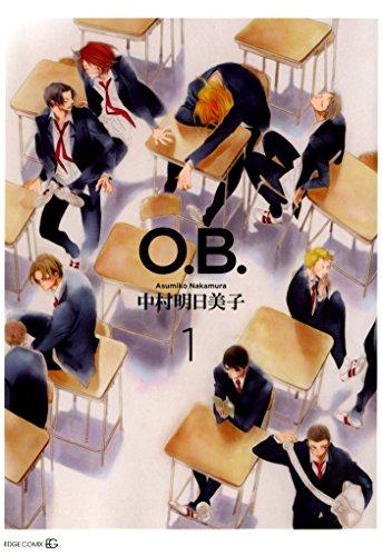 O.B.1 (EDGE COMIX)の詳細を見る