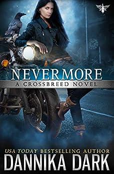 Nevermore (Crossbreed Series Book 6) by [Dark, Dannika]