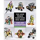 The Lego Power Functions Idea Book: Car and Contraptions (Lego Power Functions Idea Bk 2)