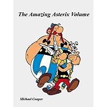 The Amazing Asterix Volume