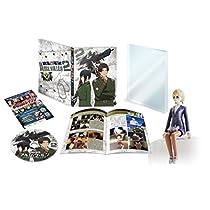 白銀の意思アルジェヴォルン 第2巻(初回生産限定版) [Blu-ray]