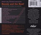 Beauty & The Beat 画像