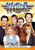 Wings: Sixth Season [DVD] [Import]