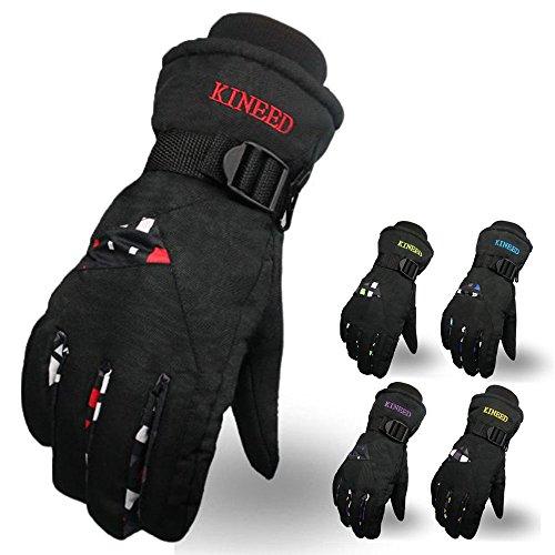 [해외]monoii 스노 보드 장갑 남성 스노우 보드 장갑 스노우 보드 장갑 방한 방수/monoii snowboarding gloves men`s snowboard gloves snowboard gloves waterproof waterproof