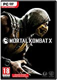 モータルコンバットX(PC DVD)  Mortal Kombat X (PC DVD)