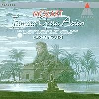 Mozart;Famous Opera Arias