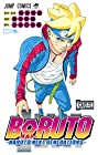 BORUTO-ボルト- -NARUTO NEXT GENERATIONS- 第5巻