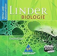 LINDER Biologie Abitur- und Klausurtrainer. Evolution. CD-ROM für Windows Vista/XP/2000/ME/98