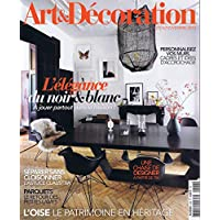 Art Et Decoration [FR] No. 536 2018 (単号)