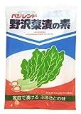 ベジレンド 野沢菜漬の素(40kg用)
