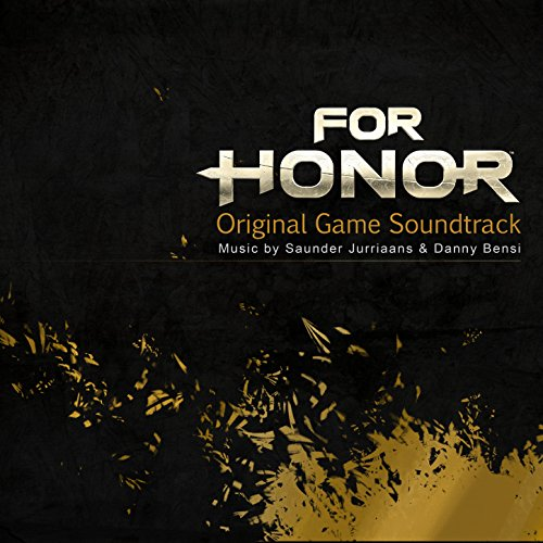 For Honor (Original Game Soundtrack)
