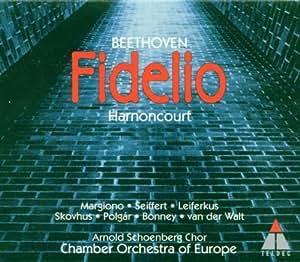 Fidelio-Comp Opera