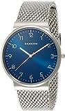 [スカーゲン]SKAGEN 腕時計 ANCHER SKW6164 メンズ 【正規輸入品】
