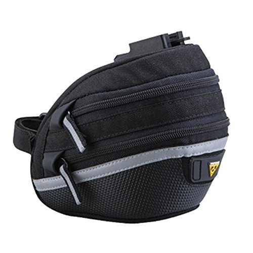 TOPEAK(トピーク) Wedge Pack II Lサイズ ブラック