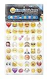 (デイシーブイズ)DAISY VZU 絵文字ステッカー シール  顔文字 Emoji Stickers 19シート 912emoji