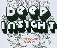 Hurricane season [Single-CD]