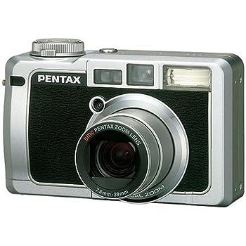 PENTAX Optio 750Z デジタルカメラ Optio750Z